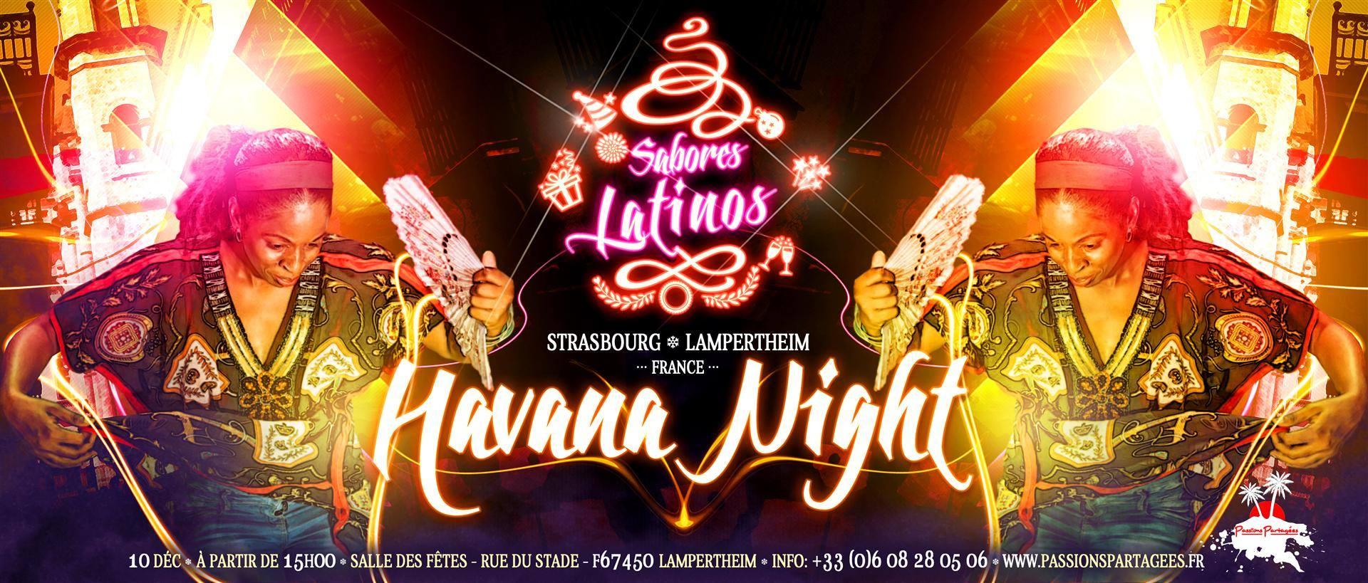 banner sabores latinos
